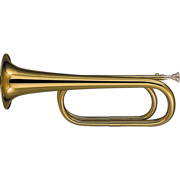 AmatiABG 201II Series Bb Bugle