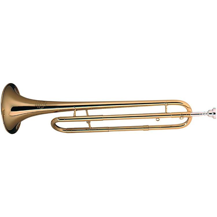AmatiABG 231 Series Bb Fanfare Trumpet
