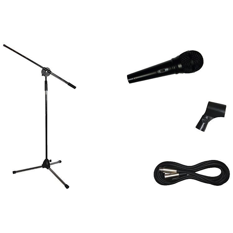 AP AudioABM-1 Mic and Stand Package