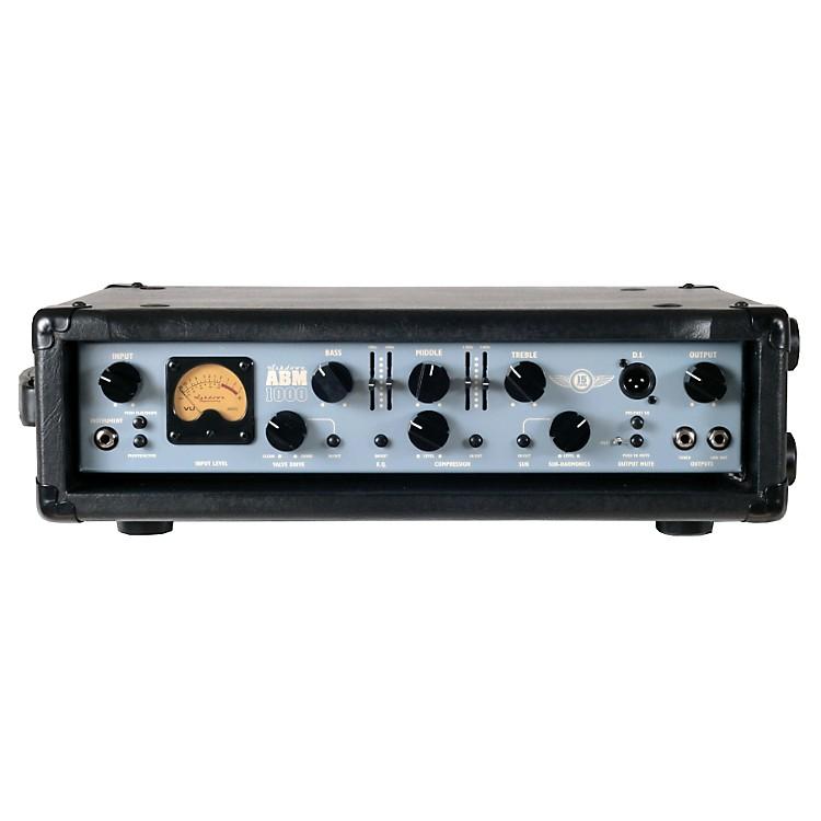 AshdownABM-1000 EVO III 1000W Bass Head