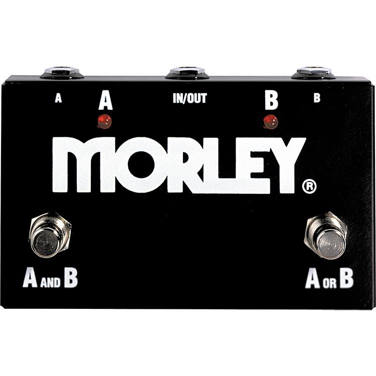 MorleyABY Channel Switcher
