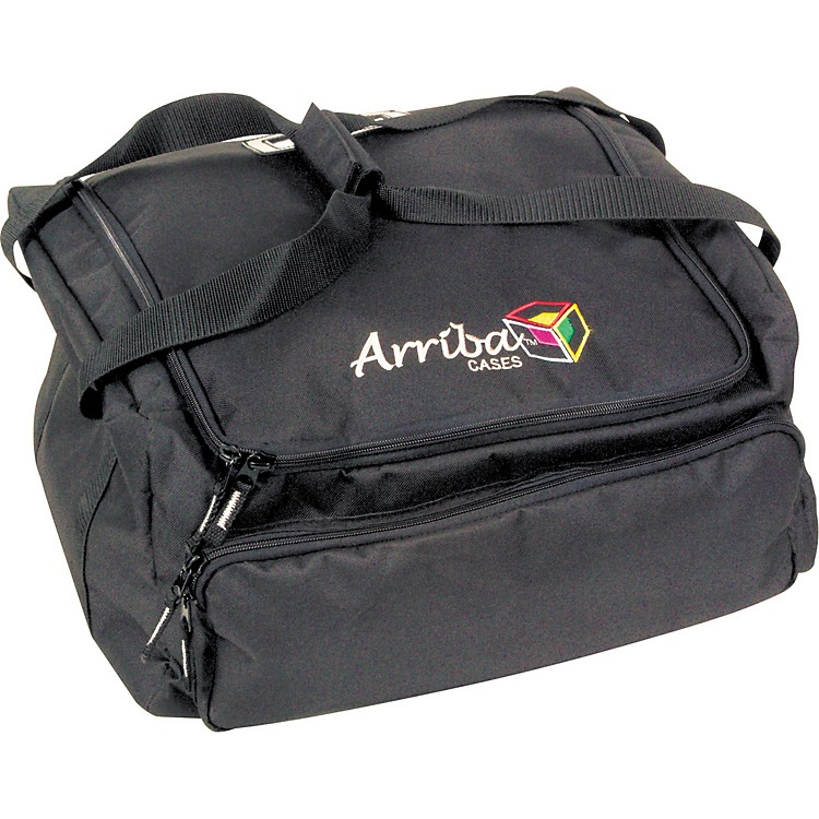 Arriba CasesAC-155 Lighting Fixture Bag