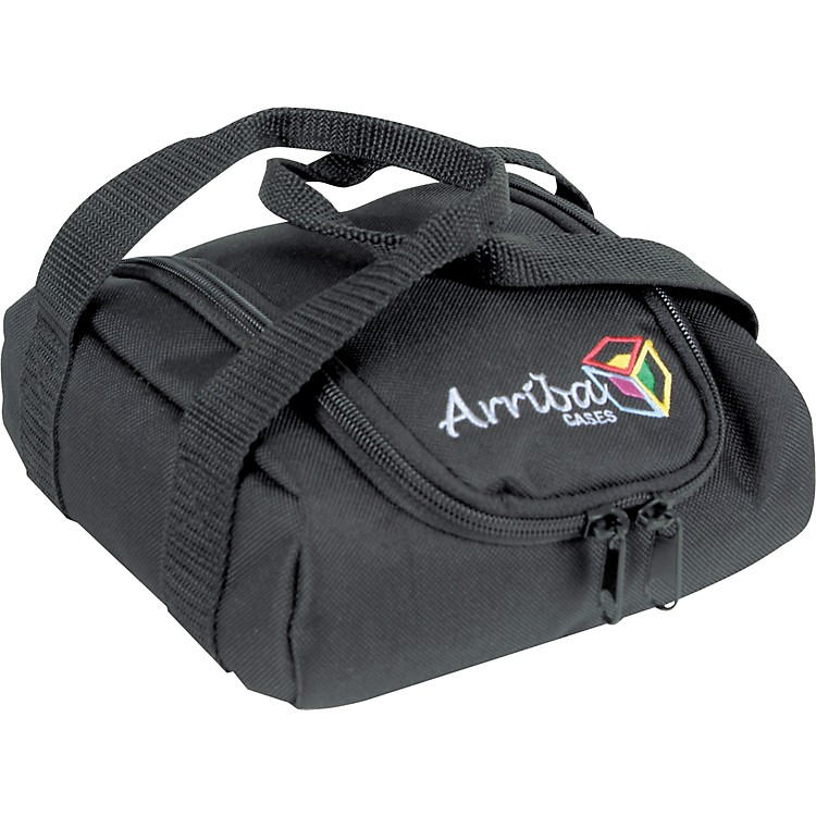 Arriba Cases AC-50 Mini Lighting Accessory Bag SMALL