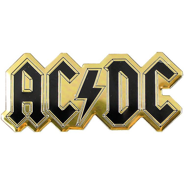 C&D VisionaryAC/DC Heavy Metal Stickers