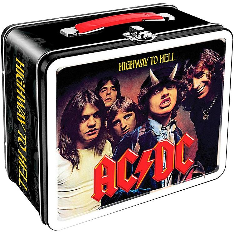 Hal LeonardAC/DC Lunch Box