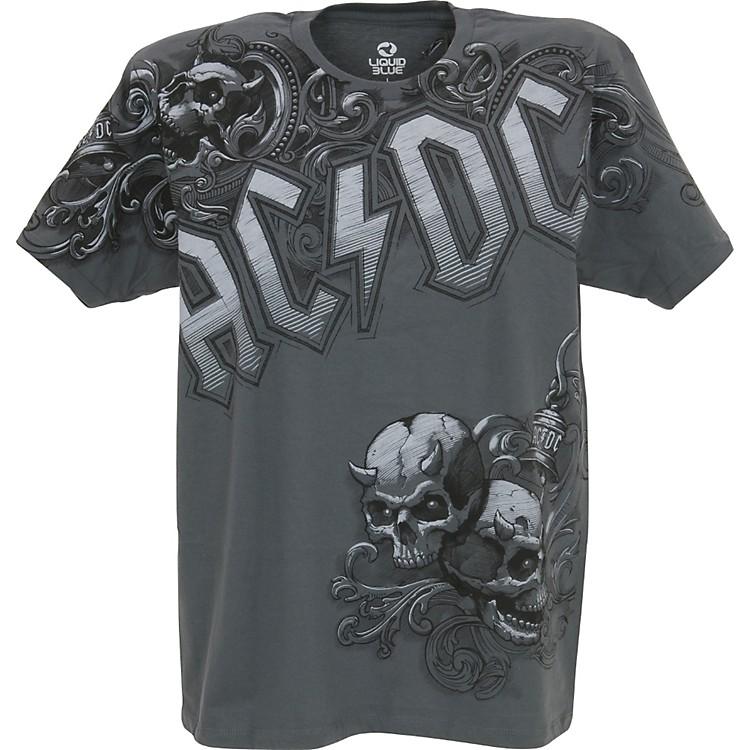 Gear OneAC/DC Night Prowler T-Shirt