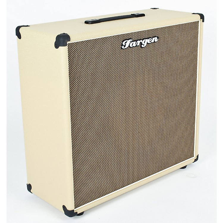 Fargen AmpsAC Duo-Tone 2x12 Guitar Cabinet