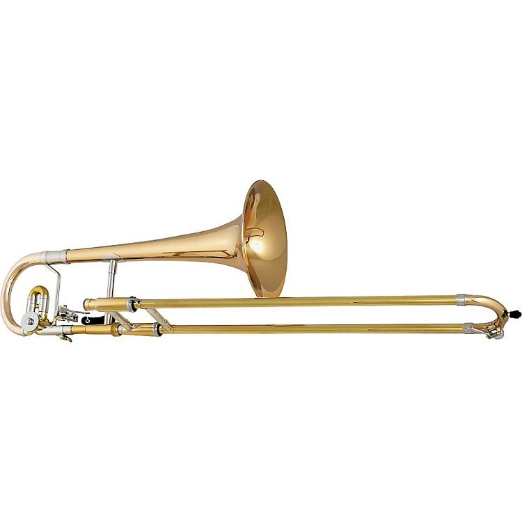 Antoine Courtois ParisAC131BR-1-0 Prestige Eb Alto TromboneLacquer