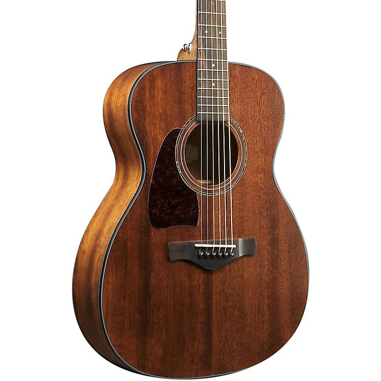 IbanezAC240LOPN Artwood Grand Concert Left-Handed Acoustic GuitarNatural