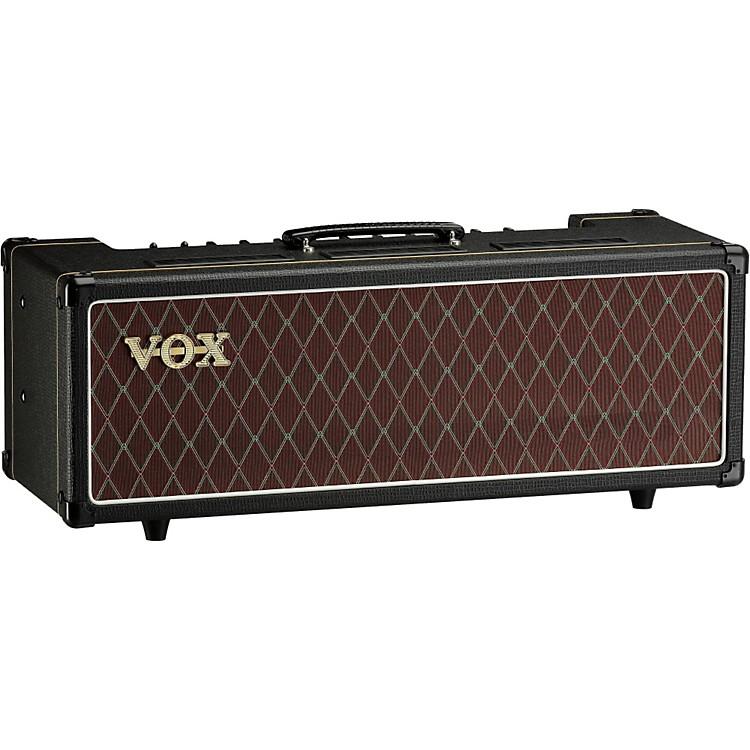 VoxAC30CH Custom 30W Tube Guitar Amp HeadBlack
