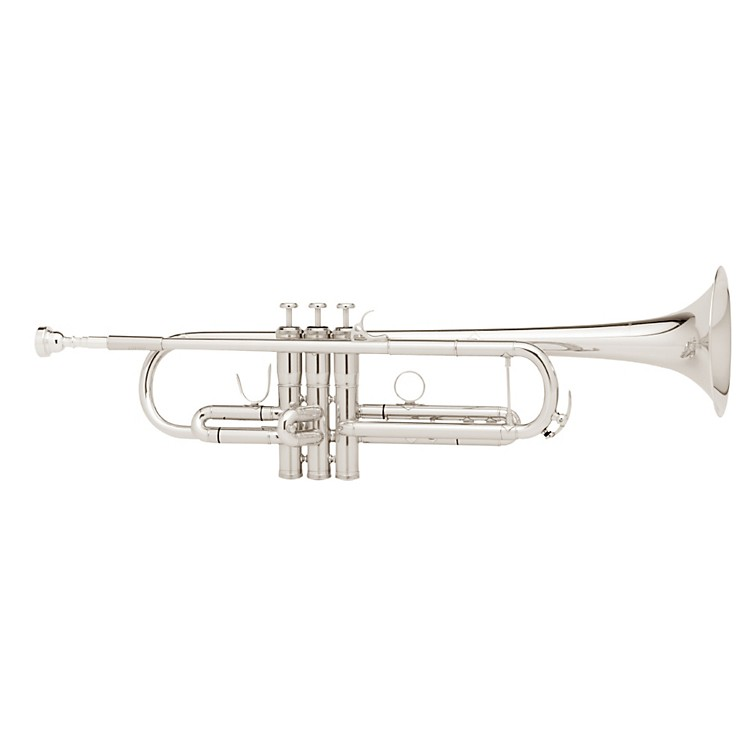 Antoine Courtois Paris AC334L Legend Series Bb Trumpet AC334L-2-0 Silver