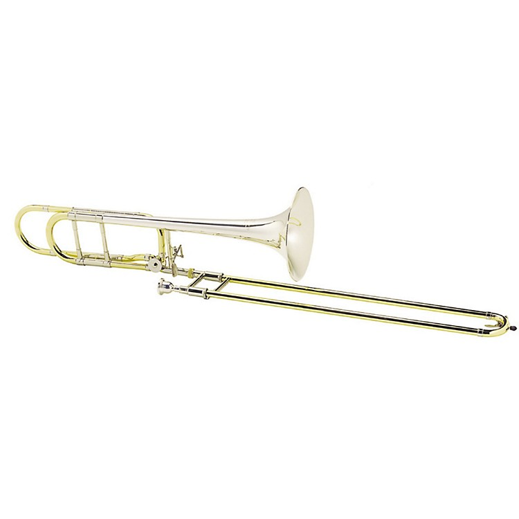 Antoine Courtois Paris AC420MBOST Artist Model F Attachment Trombone