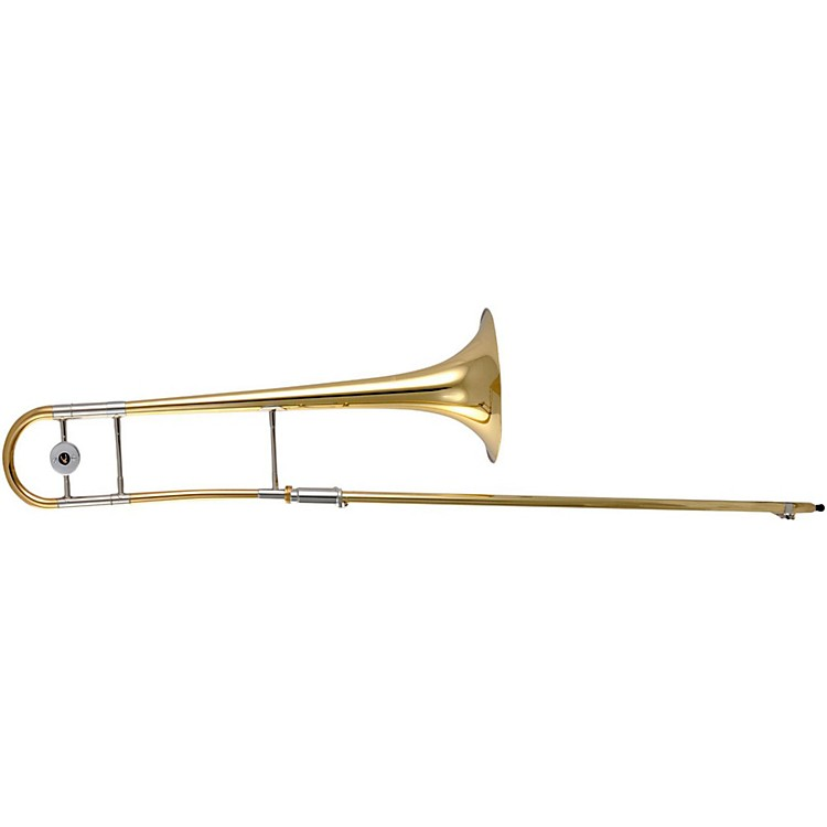 Antoine Courtois Paris AC430 Xtreme Series Trombone AC430TLR Lacquer Rose Brass Bell