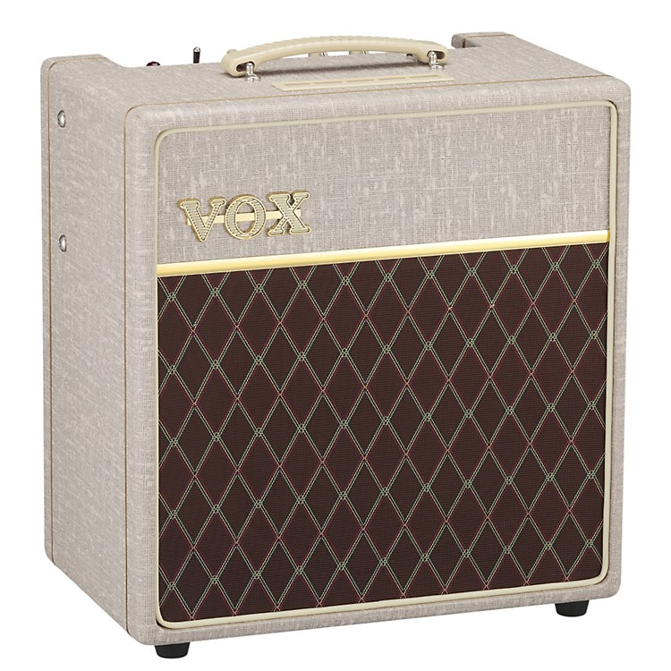 VoxAC4HW 1 Hand-Wired Tube Guitar Combo Amp