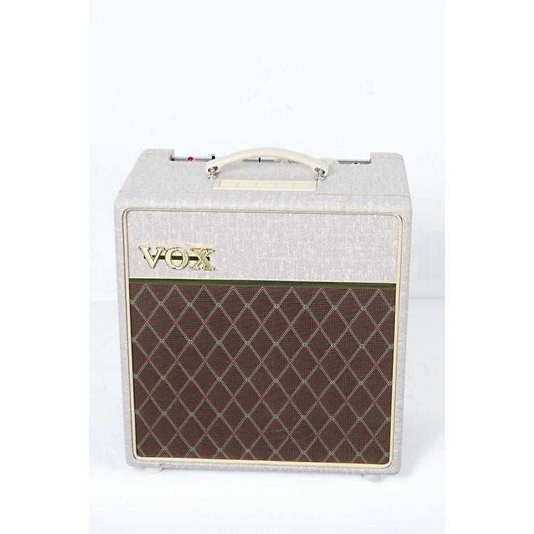 VoxAC4HW 1 Hand-Wired Tube Guitar Combo AmpRegular888365857695