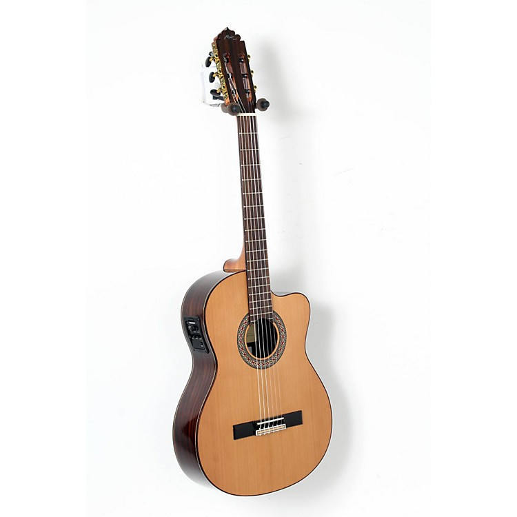 Manuel RodriguezACEV Cutaway GuitarRegular888365900001
