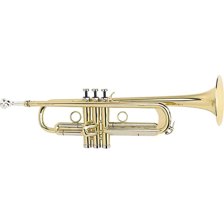 Antoine Courtois ParisACEV4B-2-0 Evolution IV Bb Trumpet
