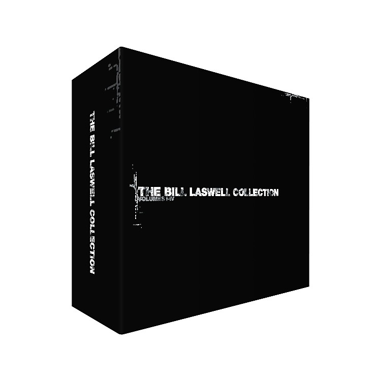 SonyACID Loops - Bill Laswell Collection