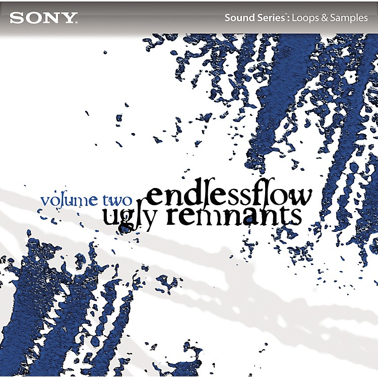 Sony ACID Loops - Ugly Remnants: Volume Two