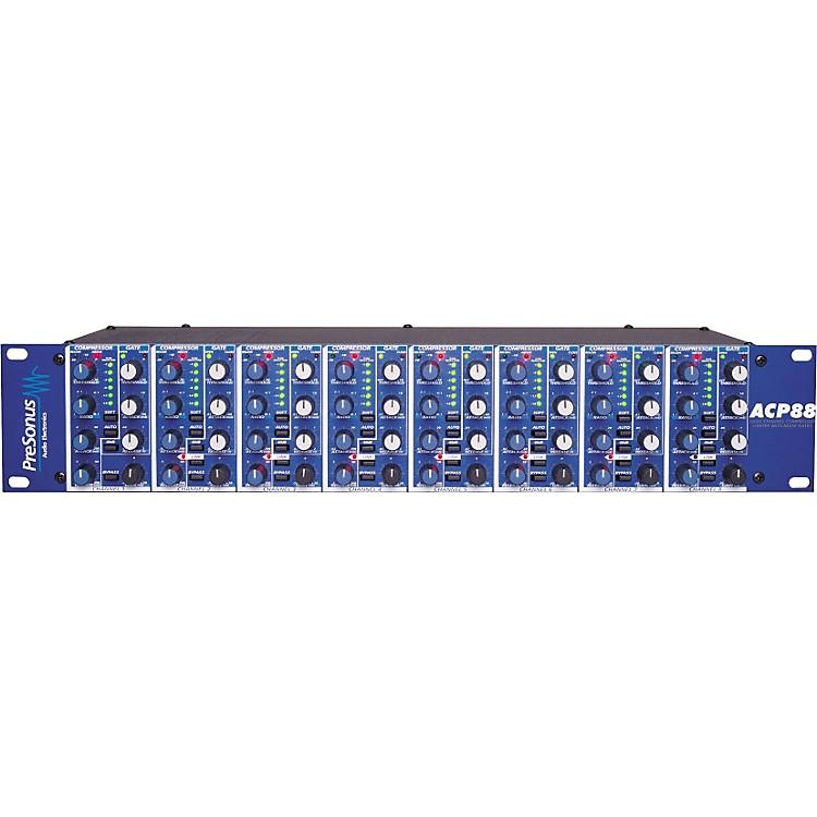 PreSonusACP-88 8-Channel Compressor/Gate