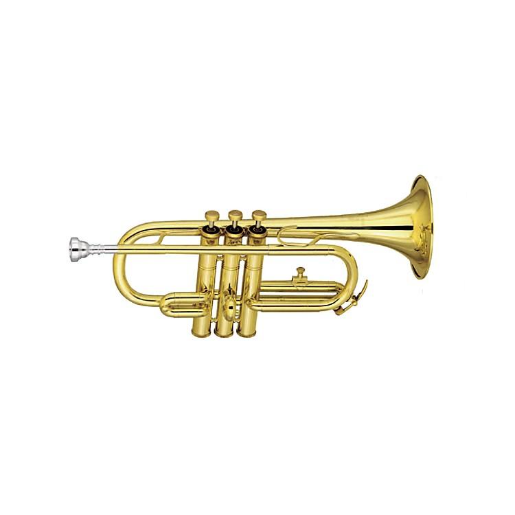 AmatiACR 252 Soloist Eb CornetACR 252 Lacquer