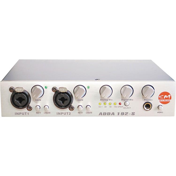SM Pro AudioADDA 192-S Stereo Digital Audio Converter