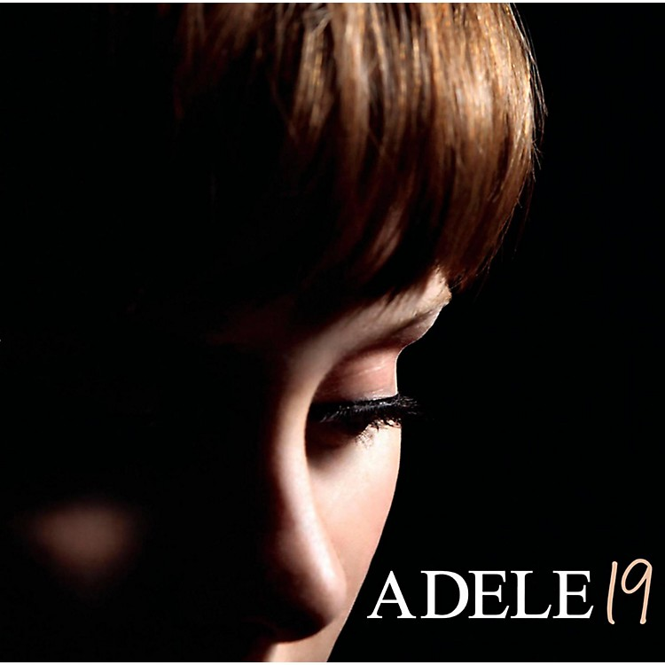 Sony ADELE 19 (LIMITED EDITION