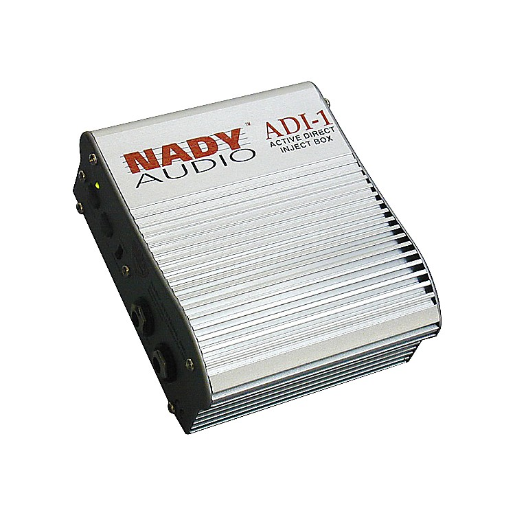 Nady ADI-1 Active Direct Box
