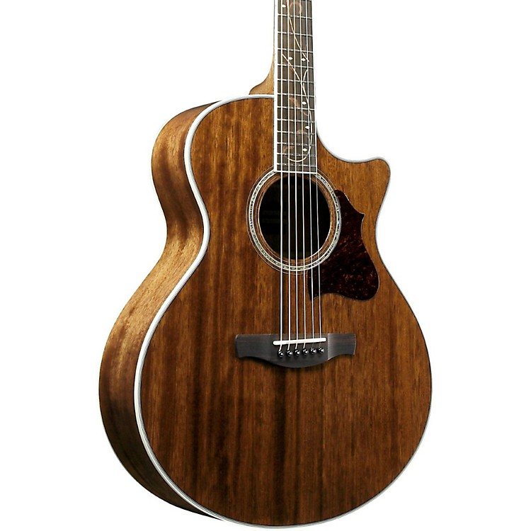ibanez ae series ae245nt acoustic electric guitar natural music123. Black Bedroom Furniture Sets. Home Design Ideas