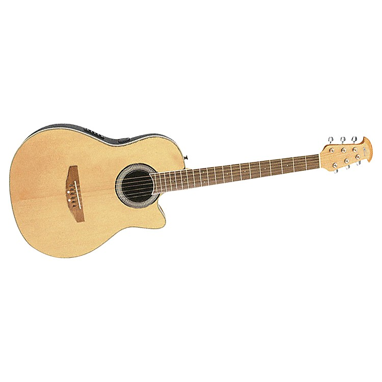 Applause AE13 3/4 Size Acoustic Electric Guitar