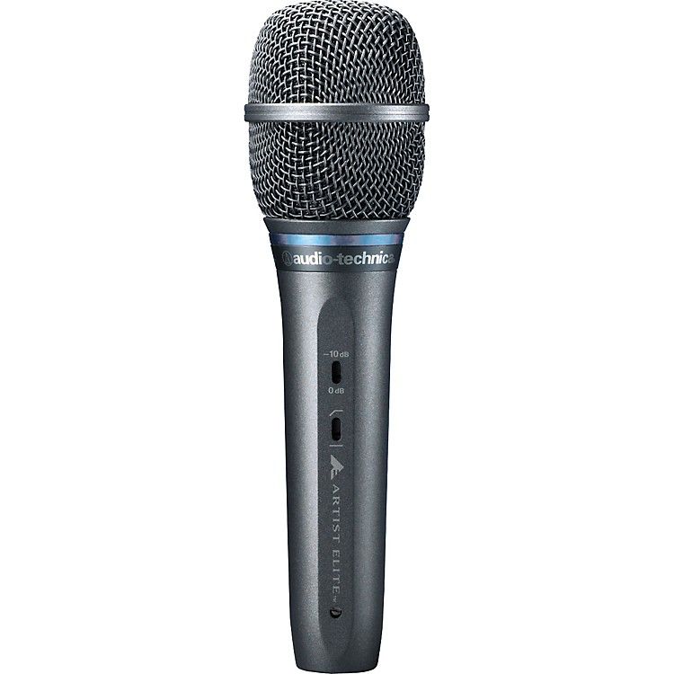Audio-Technica AE5400 Cardioid Capacitor Microphone