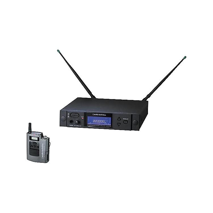 Audio-TechnicaAEW-4110 Artist Elite UniPak Wireless SystemBand D