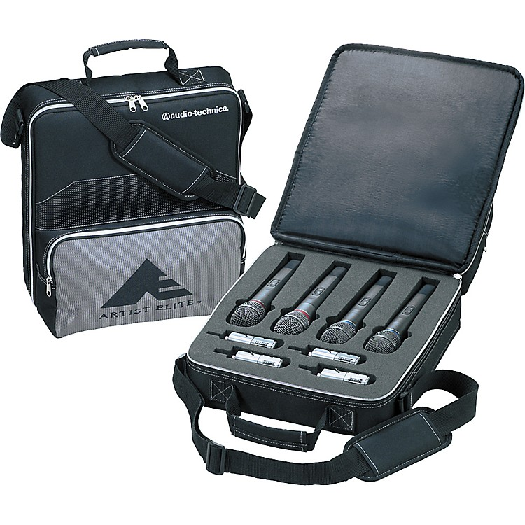Audio-TechnicaAEW-TB44 Artist Elite Transmitter Bag