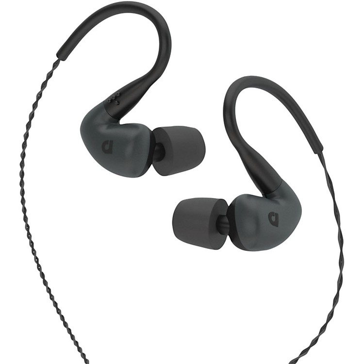 AUDIOFLYAF 140 In-Ear MonitorFader Gray