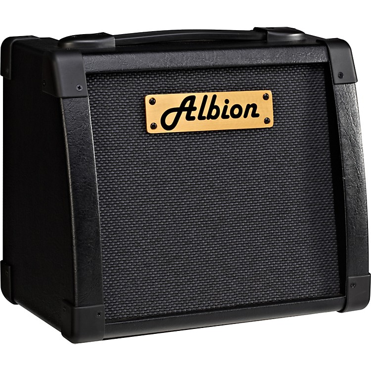 Albion Amplification AG Series AG10 10W Guitar Combo Amp
