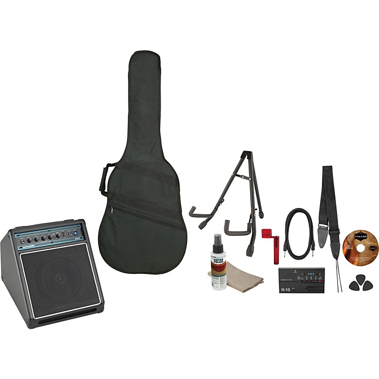 Acoustic AG15 Acoustic Amp Pack