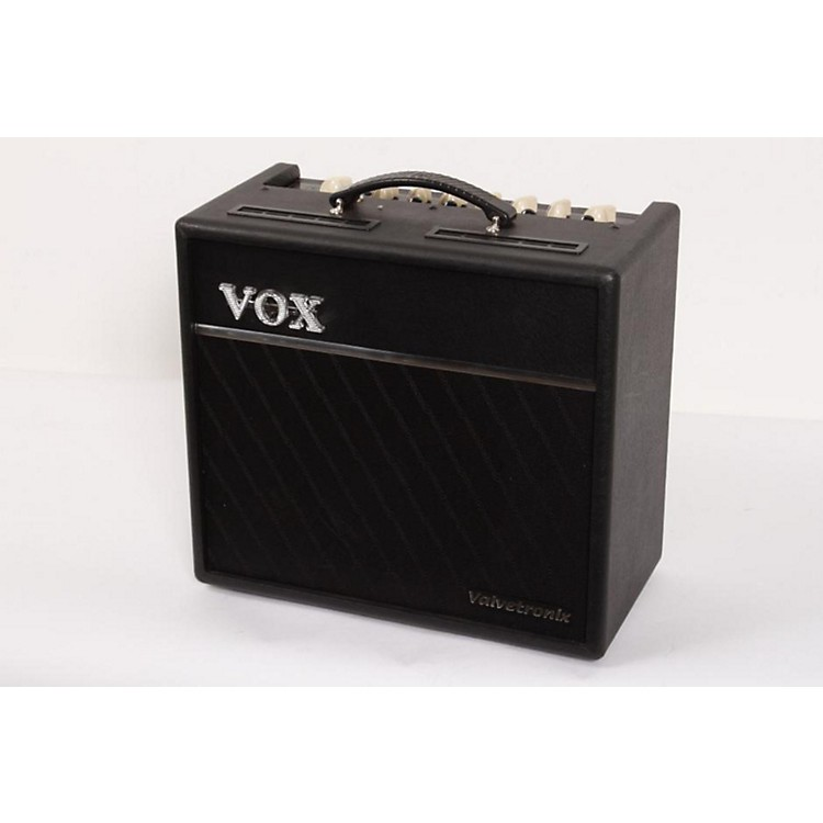 Vox AGA150 150W 2-Channel Acoustic Guitar Combo Amp Black 886830429729
