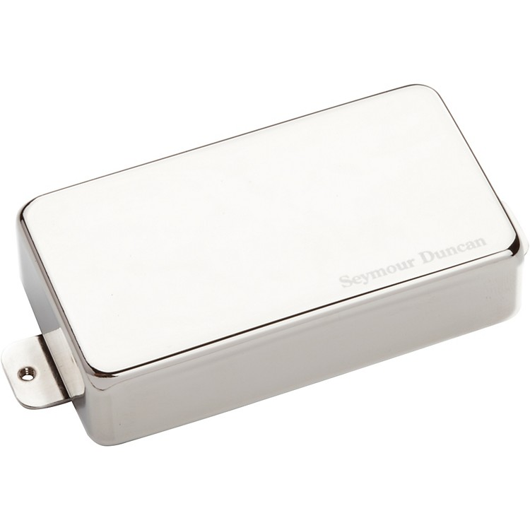 Seymour Duncan AHB-1 Blackouts Humbucker Bridge with Metal Cover
