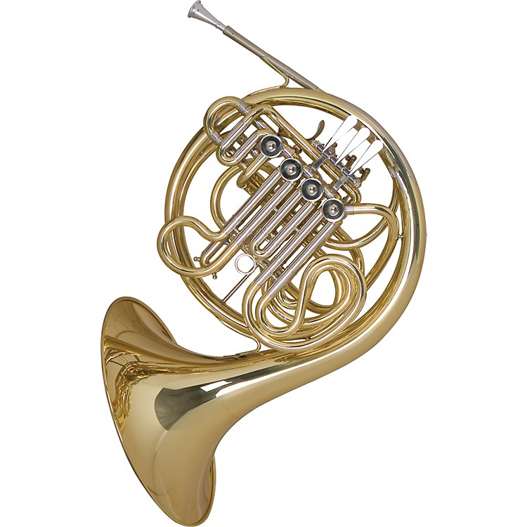 Amati AHR 343 Kruspe Series Double Horn