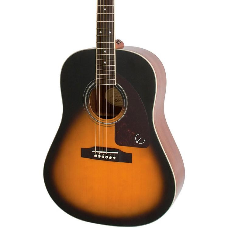 EpiphoneAJ-220S Acoustic GuitarVintage Sunburst