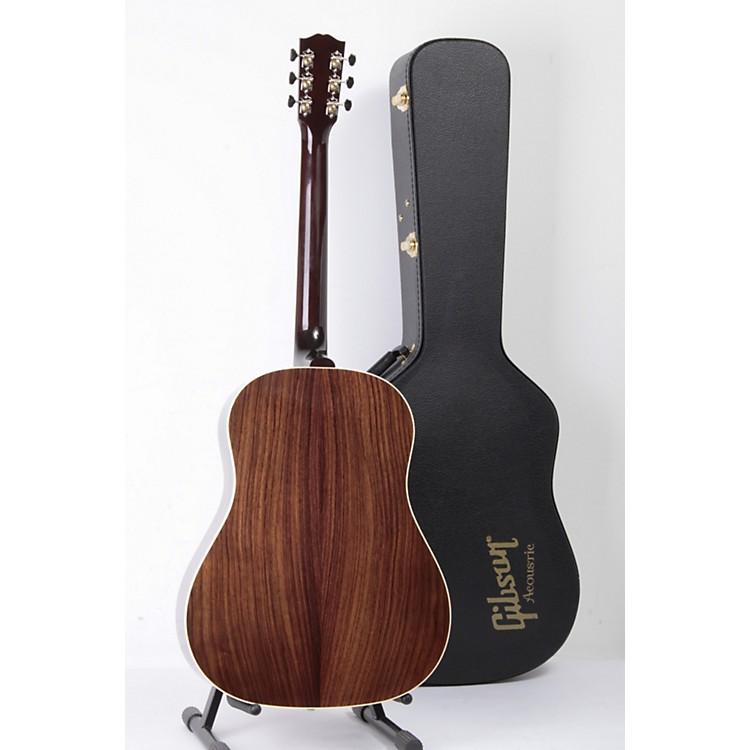 GibsonAJ Advanced Jumbo GuitarVintage Sunburst886830298752