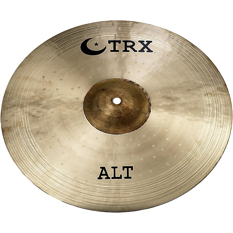 TRX CYMBAL ALT Series Crash Cymbal 17 in.