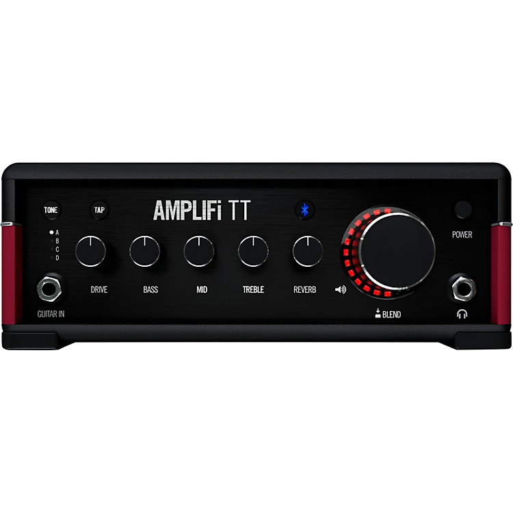 Line 6 AMPLIFi TT Guitar Table Top Multi-Effects Unit