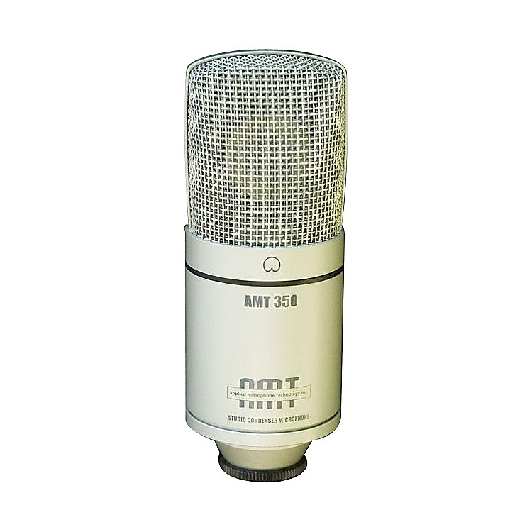 Applied Microphone TechnologyAMT 350 Large Diaphragm Condenser Microphone