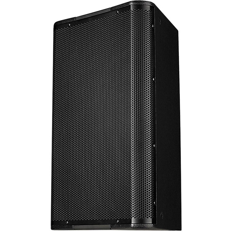 QSC AP-5122 2-Way Pasive Enclosure 500 Watt Black