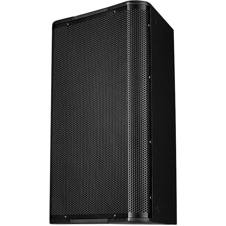 QSCAP-5122 2-Way Pasive Enclosure 500 WattBlack