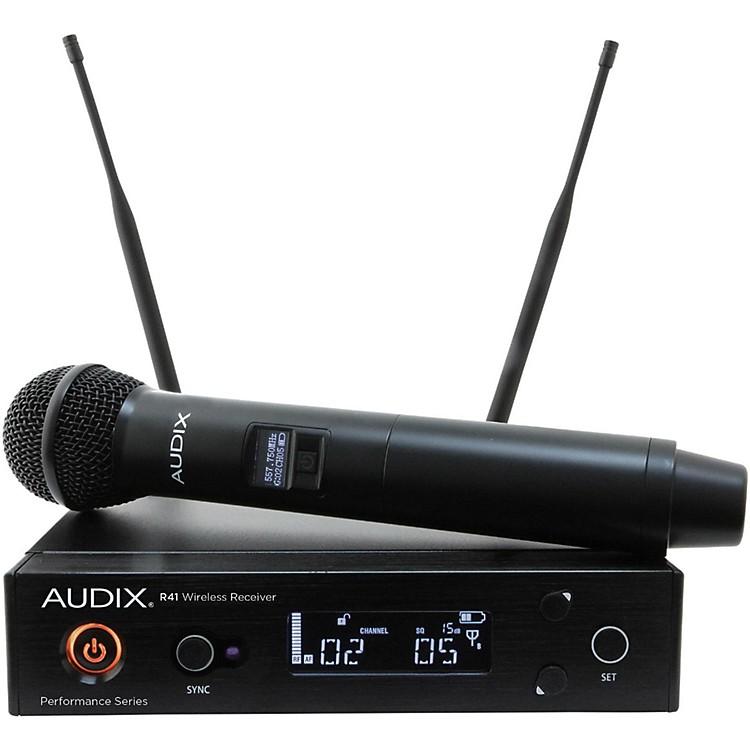 AudixAP41 OM5 Handheld Wireless System518-554 MHz