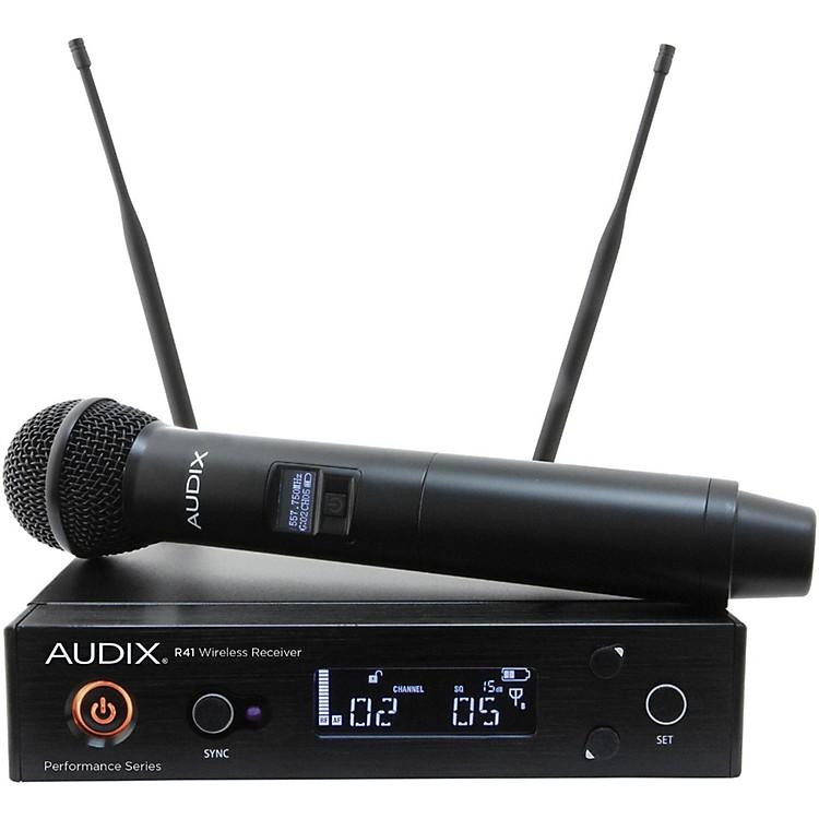 AudixAP41 OM5 Handheld Wireless System554-586 MHz