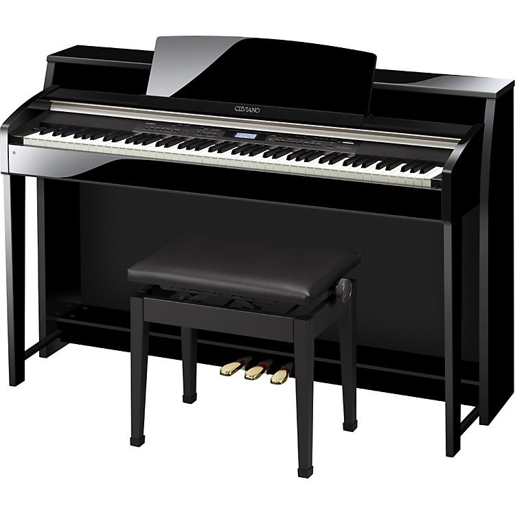 Casio AP6BP Digital Piano