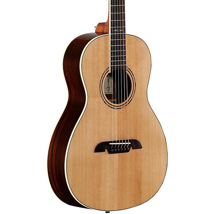 AlvarezAP70L Parlor Left Handed Acoustic GuitarNatural